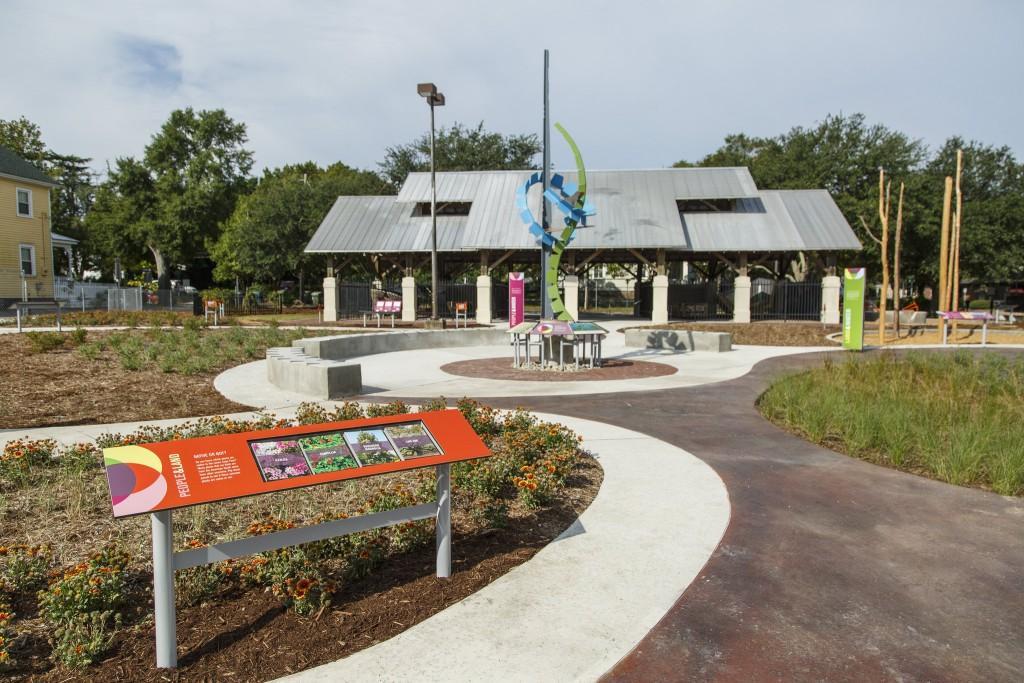 Cfm Museum Park 2