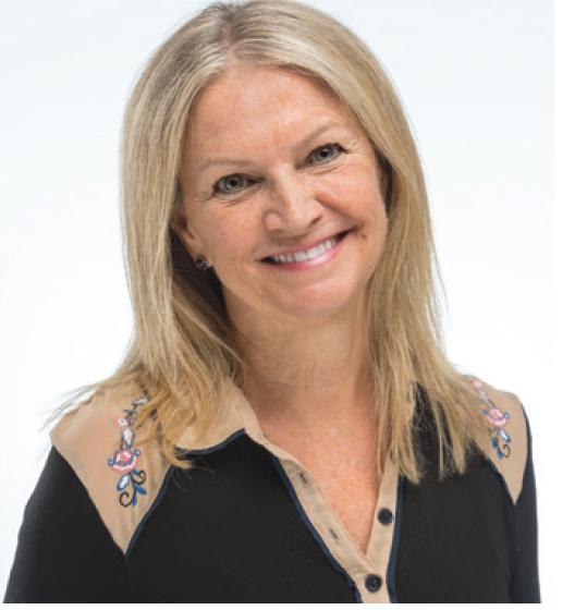 Darlena Moore