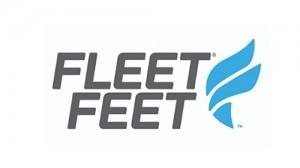 Fleet Feet Logo Website