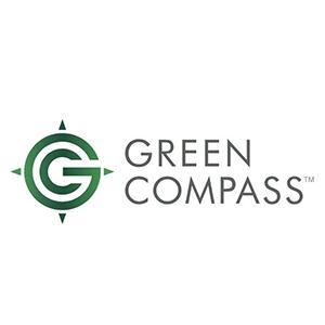 Greencompasslogo