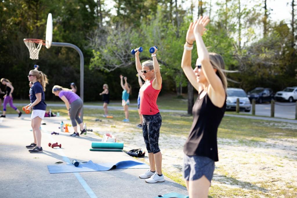 Workout Womens0005