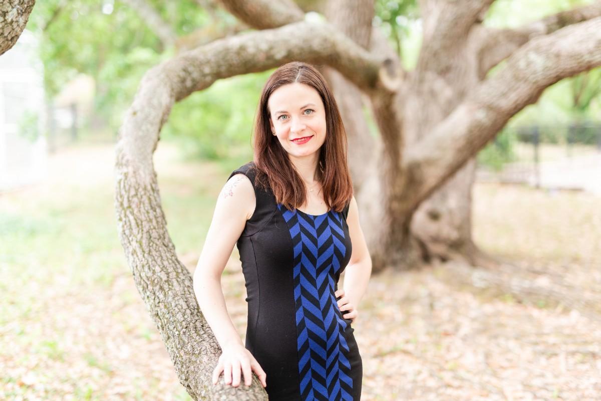 Allison Porter 2 Of 4 1